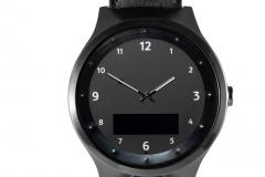 Navigil 580 onyx/black